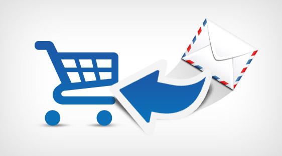E-mail Marketing recupera em média 20% dos carrinhos abandonados, diz estudo