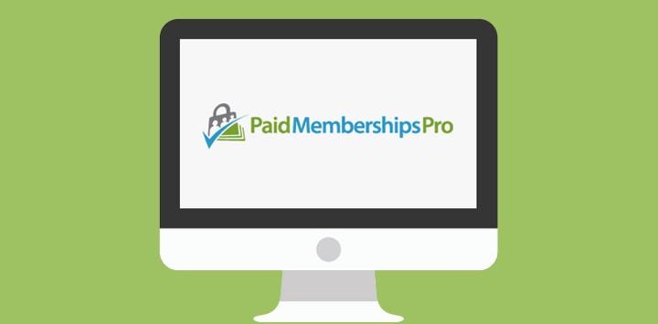Plugin Paid Memberships Pro